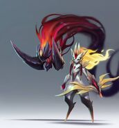 Kindred Shadowfire concept 01