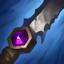 Stalker's Blade (Devourer) item