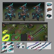Urgot Update GiantEnemyCrabgot Concept 03