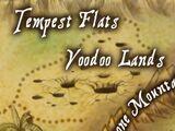Voodoo Lands