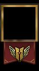 Champion Mastery Level 5 Square
