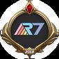 Emotka MSI 2018 – R7