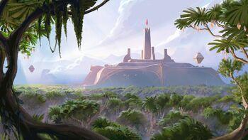 An Unexplored Frontier