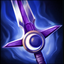 Moonflair Spellblade