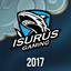 Worlds 2017 Isurus Gaming profileicon