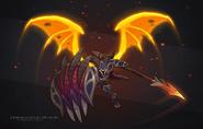 Pantheon Dragonslayer Model 02
