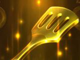 Золотая лопатка