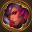 Golden Challenger Nidalee profileicon