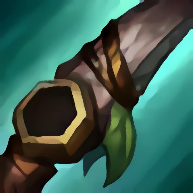 Messer des Fährtenlesers