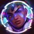 True Damage Ekko Chroma profileicon