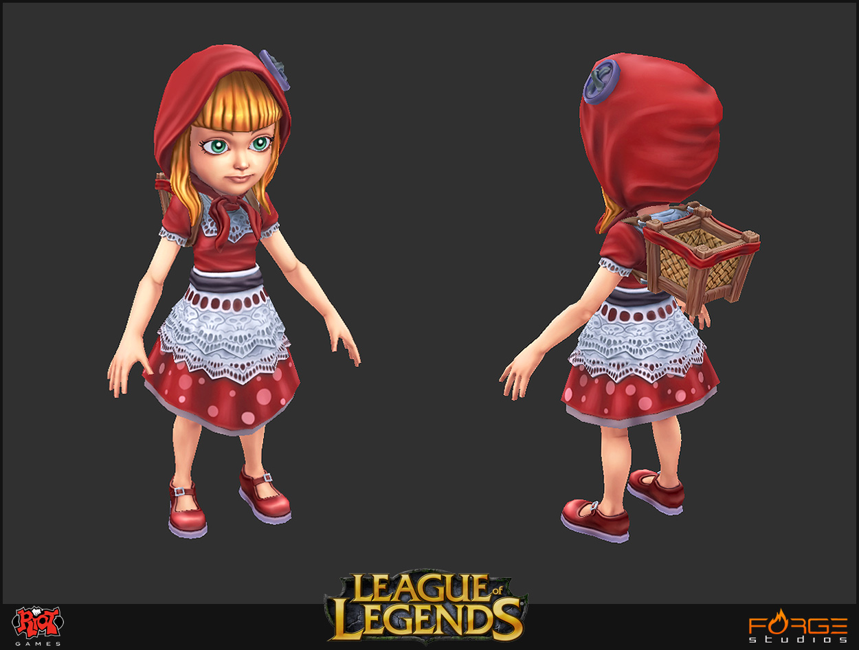 Annie Update RedRiding Model 02.jpg