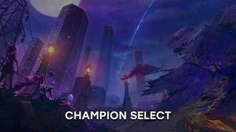 INVASION Champion Select Music