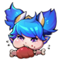Star Guardian sticker 12