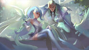 Swain Zyra CrystalRose Splash Concept 02