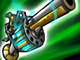 Hextech-Revolver
