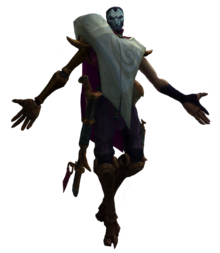 Jhin Render.png