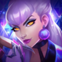 KDA ALL OUT Evelynn profileicon