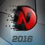 NumberOne Esports 2016 profileicon