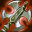 Ravenous Hydra item old