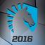 Team Liquid 2016 profileicon