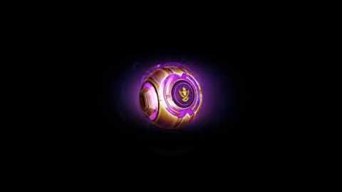 Clash Orb Upgrade to 8 Bracket