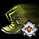 Ninja-Tabi (Heimwacht) item