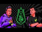 All-Star 2020 - Who Runs The Rift?
