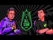 All-Star 2020 - Who Runs The Rift?