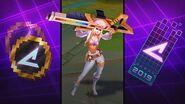 Arcadia 2019 ULTRACOMBO Tráiler de evento - League of Legends