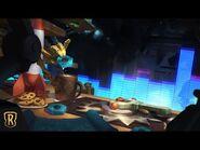 K-DA Beats for Lo-fi Legends - Legends of Runeterra