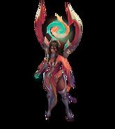 Karma TranquilityDragon (Ruby)