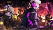 La Música de League of Legends - PROYECTO SOBRECARGA