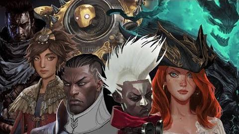League of Legends Music- An die Spitze