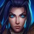 Pulsefire Caitlyn profileicon