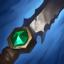 Stalker's Blade (Cinderhulk) item