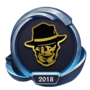 Worlds 2018 Royal Bandits Emote