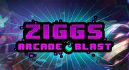 Ziggs Arcade Blast Thunderdome 2017
