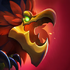 Crimson Raptor profileicon