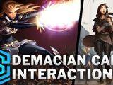 Demacia (Legends of Runeterra)