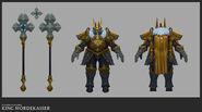 Mordekaiser Update KingofClubs Concept 01