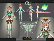 Neeko StarGuardian LightAndShadow Concept 03