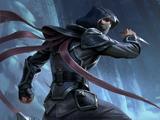 Talon/Background