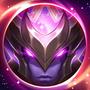 Dark Star Jarvan IV Chroma profileicon