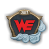 Emotka Mistrzostwa 2017 – WE