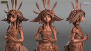 Neeko model 07
