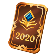 Prestige 2020 Token