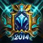 Season 2014 - 3v3 - Challenger 1 profileicon