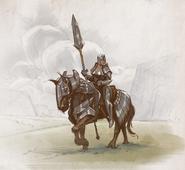 Demacia Mounted Knight