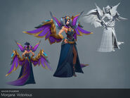 Morgana Update Victorious Model 01