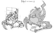 Pingu Concept 01